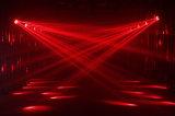 Diamant Osram 15W LED bewegliches Hauptträger-Disco-Licht