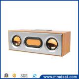 Классицистический диктор JT362 деревянный беспроволочный Bluetooth