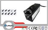 72V/25un cargador de batería del vehículo eléctrico