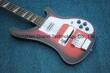 DIY Kits / Guitare Basse 4 cordes de guitare basse électrique Rickenback (GB-53)