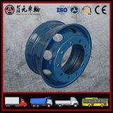 Schlauchloser LKW-Stahlrad Zhenyuan vom Selbstrad (22.5*9.0)