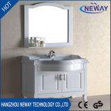 Robinet de lavabo en inox de qualité supérieure avec miroir