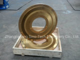 Los residuos plásticos pulverizador para el PVC EVA PE PP ABS PC HDPE LDPE Máquina