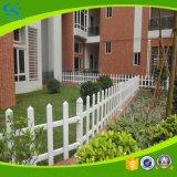 Rete fissa galvanizzata di separazione della barriera di sicurezza del PVC