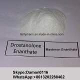 Bodybuilding de la materia prima de la inyección del polvo del apoyo de Masteron del propionato de Drostanolone
