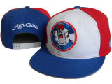 Baseball-Hüte