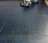 連結のゴム製床タイル、連結の体操のマット、連結の体操の床のマット