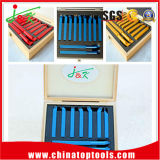 Более высокомарочным наклоненные карбидом биты инструмента (DIN4975-ISO10)