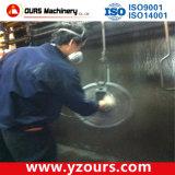 Équipement de pulvérisation de peinture liquide dans le système de peinture