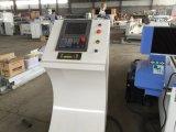 Máquina de estaca do plasma do aço inoxidável do rinoceronte para a promoção grande R1530