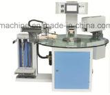 Machine repassante chaude d'étiquette de Tableau rotatoire de 8 stations pour des chaussures