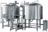 10hl het Bierbrouwen van de micro- Apparatuur van de Brouwerij Voor Verkoop