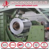 Bobine en acier enduite par zinc de paillette de militaire de carrière de Sgch JIS 3302