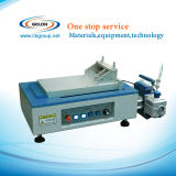 Pequeña máquina de capa como máquina del laboratorio de la batería de litio