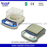LCD Display High Precision Electric Balance with CE Approved