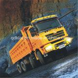 Shacman F2000 Weichai 375HP 8X4 Dump Truck 50ton