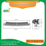 Barre lumineuse LED incurvée 30inch 180W 4X4 Conduite