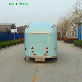 중국에 있는 판매를 위한 전기 이동할 수 있는 체더링 손수레