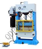 Macchina della pressa idraulica di capacità elevata di TUV del Ce (HP-50T 63T 100T)