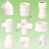 Fábrica de China União de PVC de condutas de abastecimento de água