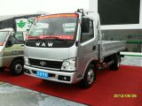 Truck piano con Diesel Engine