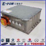 Het Pak van de Batterij van het Lithium van het Elektrische voertuig van het Ontwerp van de douane 12V