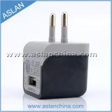 Mobile Phone (WP-015)를 위한 5V 1A EU Mains Wall Charger Adapter