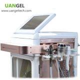 Cuidado de piel coreano de la máquina de la cáscara del jet de agua del oxígeno del equipo del BALNEARIO