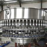 Volledig Automatisch Vullend Systeem voor het Vloeibare Mineraalwater van het Type