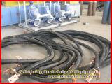 Индукционные печи кабель с водяным охлаждением