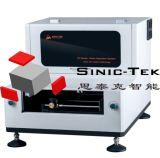 널리 이용되는 따로 잇기 3D 땜납 스티커 검사 기계