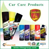 Gamme complète de voitures produits de soins, soins auto