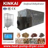 Máquina de secagem de algas de proteção ambiental, Secador de frutos do mar / Secador de algas