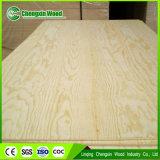 Chapas de madera de alto grado bajo precio de China madera contrachapada comercial