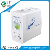 Humidificateur à ultrasons Shenzhen Guanglei Réservoir d'eau 5.7 L (GL-2166)