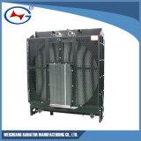 12V135bzld: De Radiator van uitstekende kwaliteit voor Dieselmotor