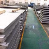 Tisco Baosteel 310S 304 304L 321 precios de fábrica de la placa de acero inoxidable 309 316L/de la hoja
