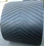 Chevron-Muster-Förderband