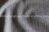 El hilado teñió la tela, sola tela aplicada con brocha echada a un lado de T/R, 220GSM, 63%Polyester 33%Rayon 4%Spandex