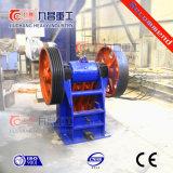 britador de mandibula portátil para triturar Stone/Coal/ Triturador de minério de ferro