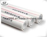 Tubulação composta plástica de aço plástica branca da pressão de PSP