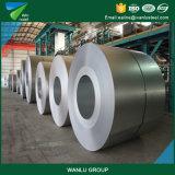 Lo zinco di alluminio basso della plastica Az100 Gl di prezzi ha ricoperto la bobina d'acciaio di Stee del galvalume