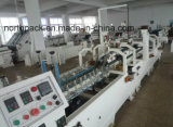 AGDAutomatic PrefoldingおよびロックのホールダーのGluer最下機械
