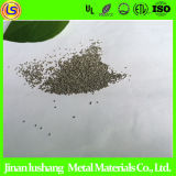 Cápsulas de acero materiales 410/0.5mm/Stainless para la preparación superficial
