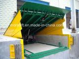 De Stationaire Hydraulische Helling van uitstekende kwaliteit van de Werf van de Lading