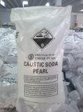 China melhores preços da soda pérolas cáustica de Jinan Fornecedor