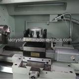 Mittlere industrielle hohe U/Min CNC-Drehbank-Abbildung (CK6136A-2)
