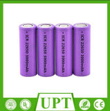 26650 cellule 22650 de la batterie 3.2V LiFePO4 32650 42110