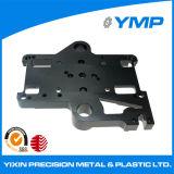 Personalizar la precisión de piezas de aluminio mecanizado CNC Fabricación de metal