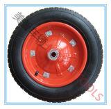 3.00-8 pneumatique pour la balayeuse de roue en caoutchouc